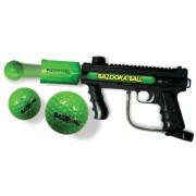 Bazooka Balls