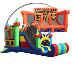 JumperSlide-Combos-&-Interactive-Games