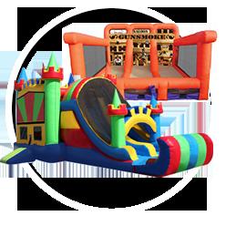 JumperSlide-Combos-&-Interactive-Games