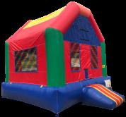 Rainbow Funhouse